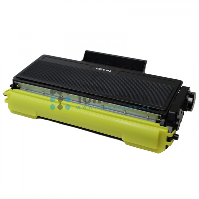 Toner Brother TN-3280, TN3280, kompatibilní